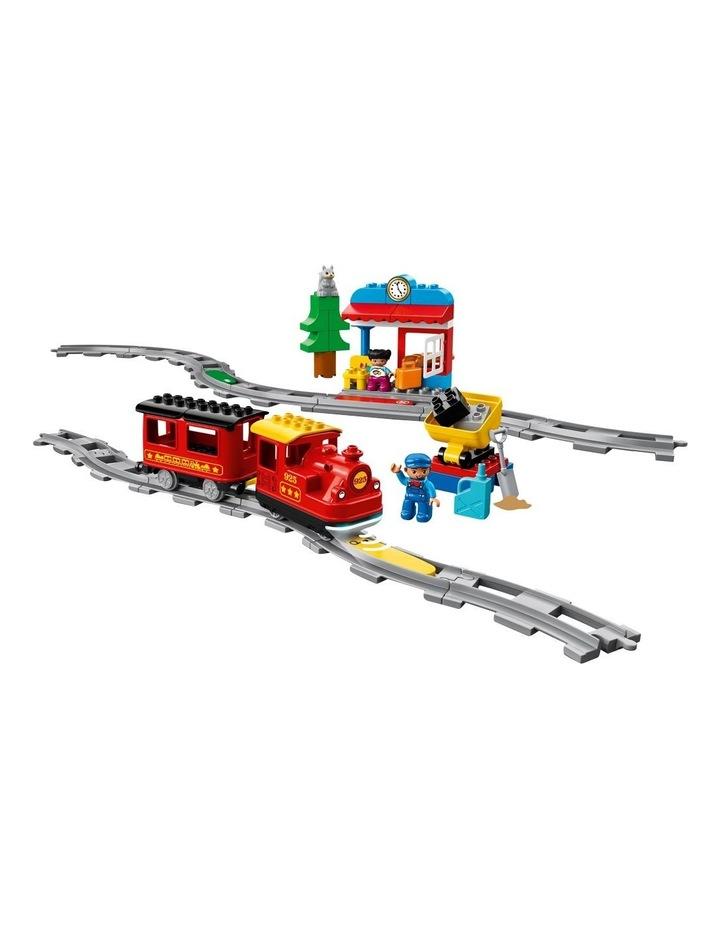 Duplo Steam Train 10874 image 5