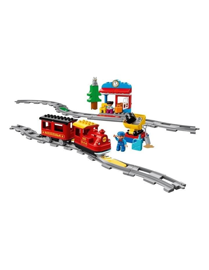 Duplo Steam Train 10874 image 6