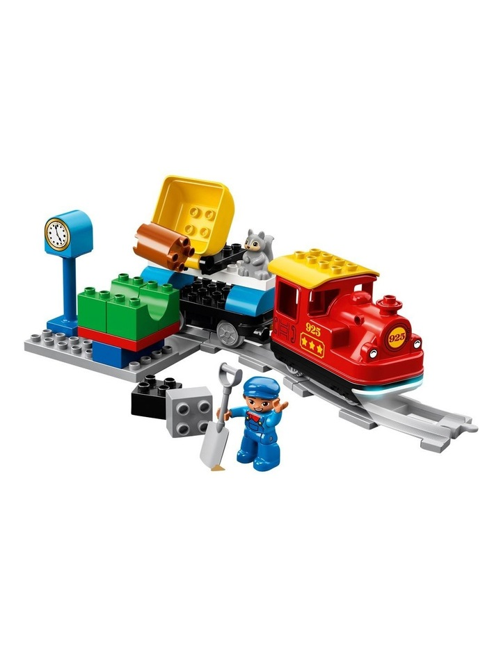 Duplo Steam Train 10874 image 7