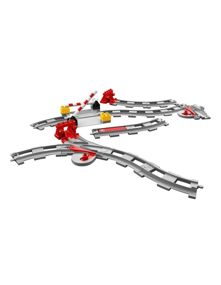 Duplo Train Tracks 10882 image 5