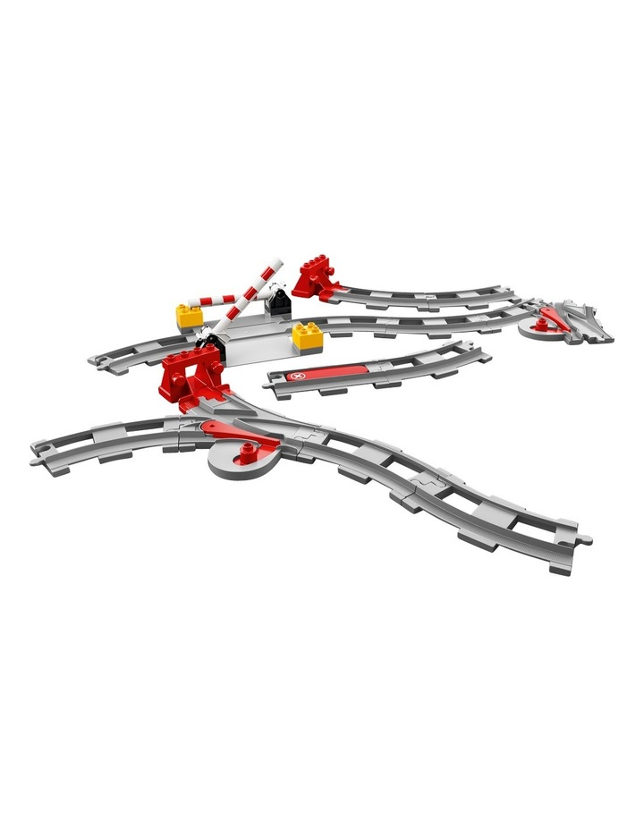 Duplo Train Tracks 10882 image 6