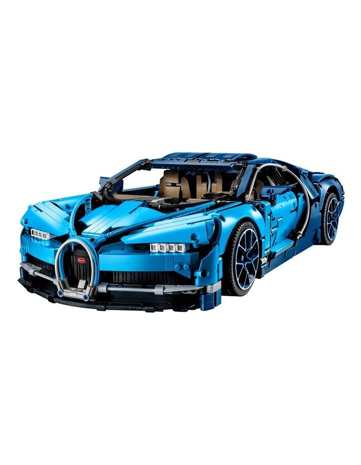 Technic Bugatti Chiron 42083 image 2
