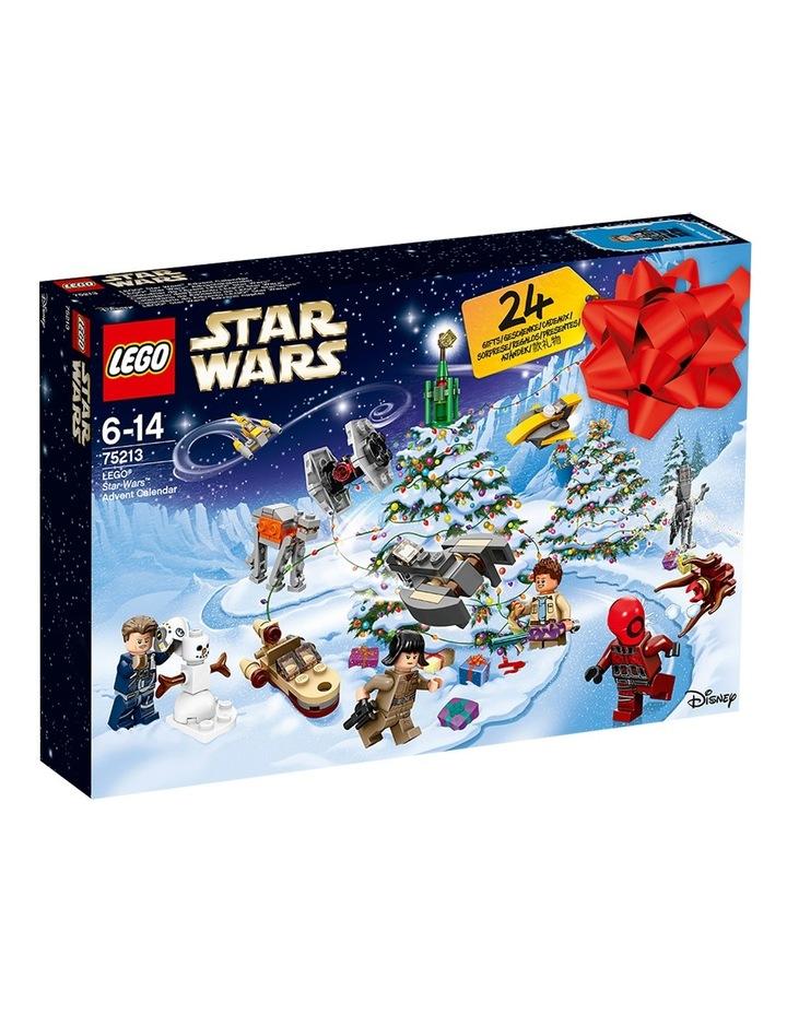 Star Wars Advent Calendar image 1