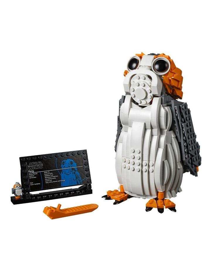 Star Wars Porg 75230 image 3