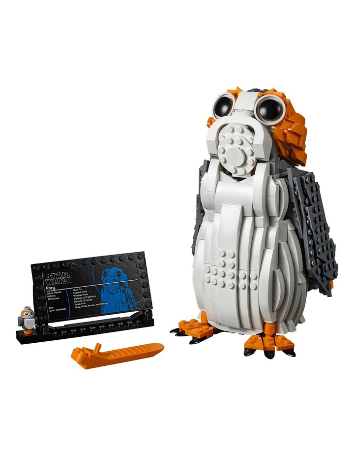 Star Wars Porg 75230 image 2