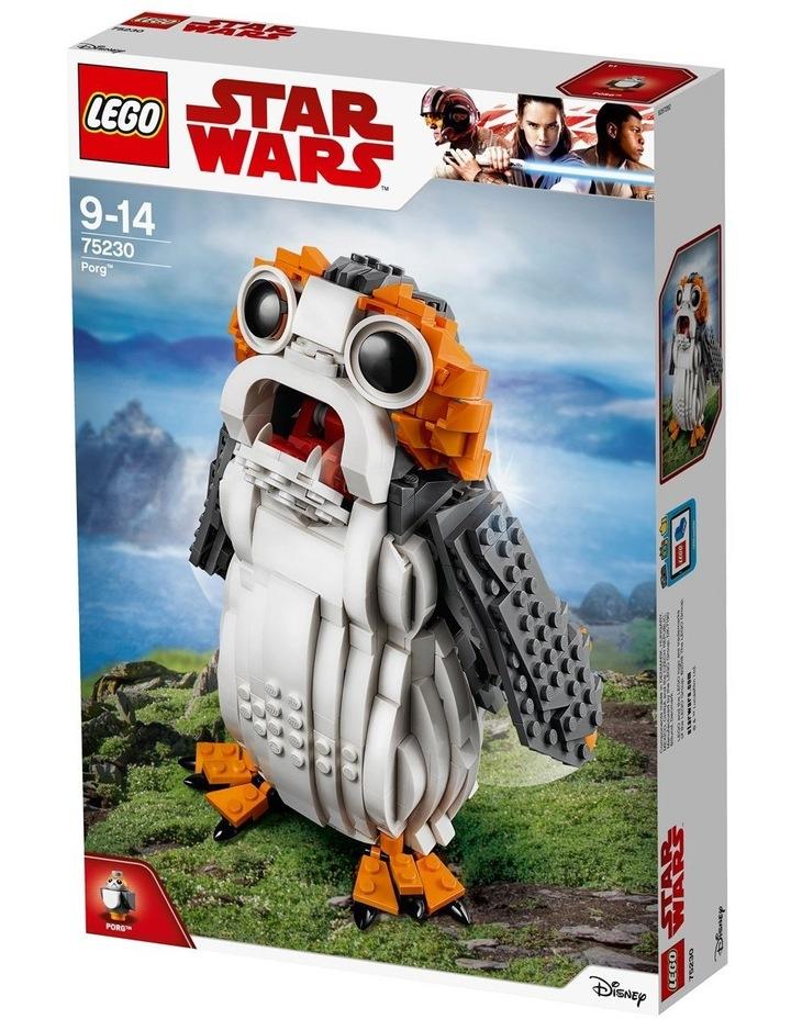 Star Wars Porg 75230 image 5