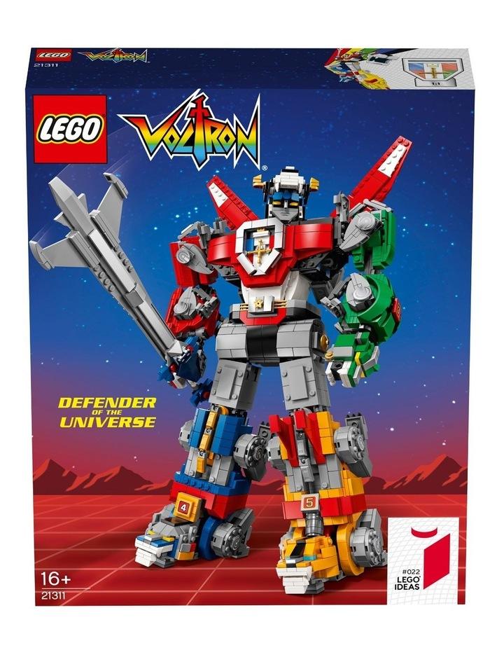 Ideas Voltron 21311 image 5