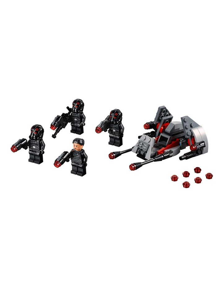 Star Wars Inferno Squad Battle Pack image 3