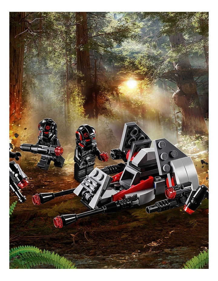 Star Wars Inferno Squad Battle Pack image 5