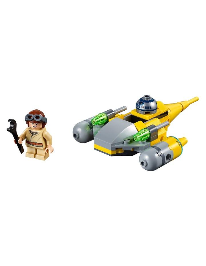 Star Wars Naboo Starfighter image 6