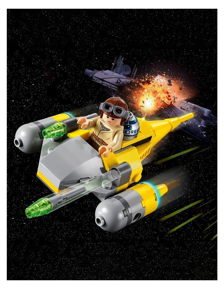 Star Wars Naboo Starfighter image 8