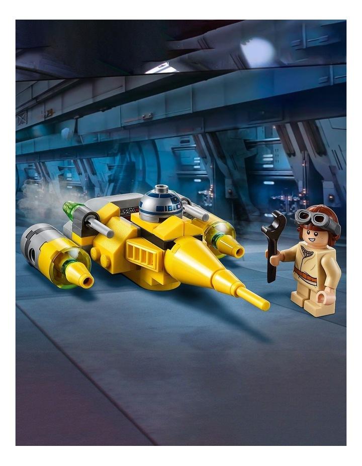 Star Wars Naboo Starfighter image 9