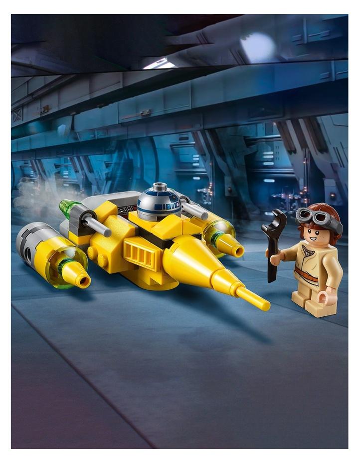 Star Wars Naboo Starfighter image 10