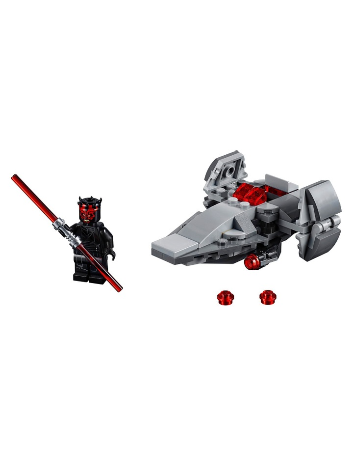 Star Wars Sith Infiltrator Microfighter image 3