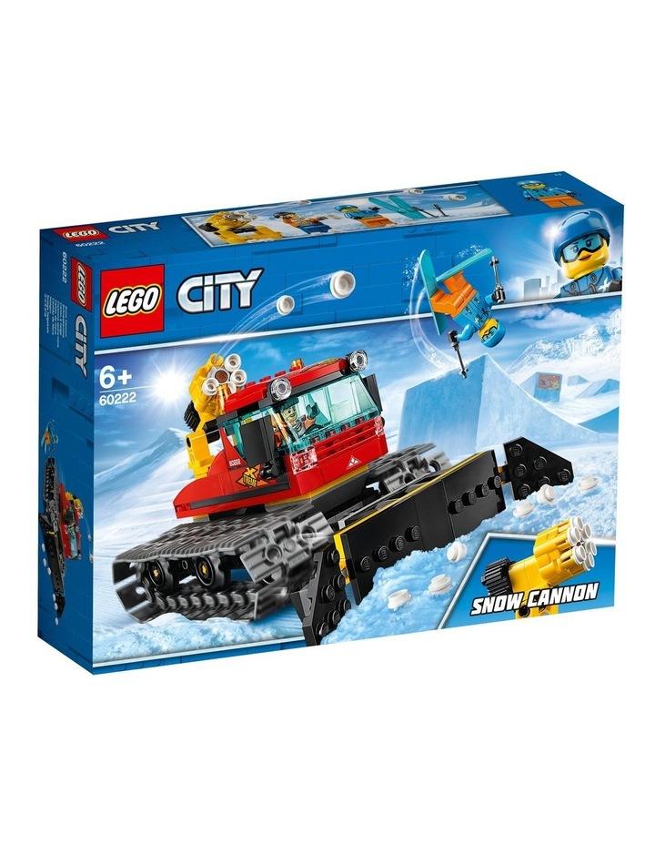 City Snow Groomer image 2
