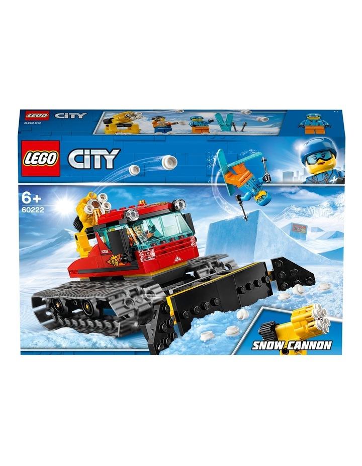 City Snow Groomer image 4