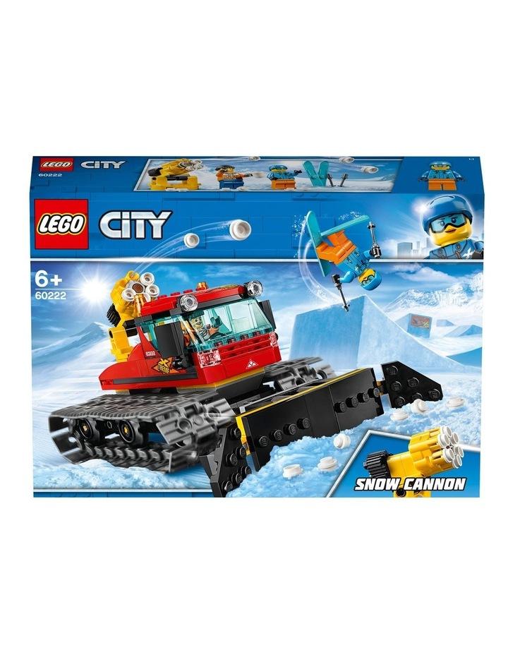 City Snow Groomer image 3