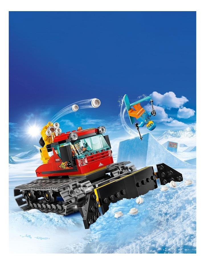 City Snow Groomer image 8