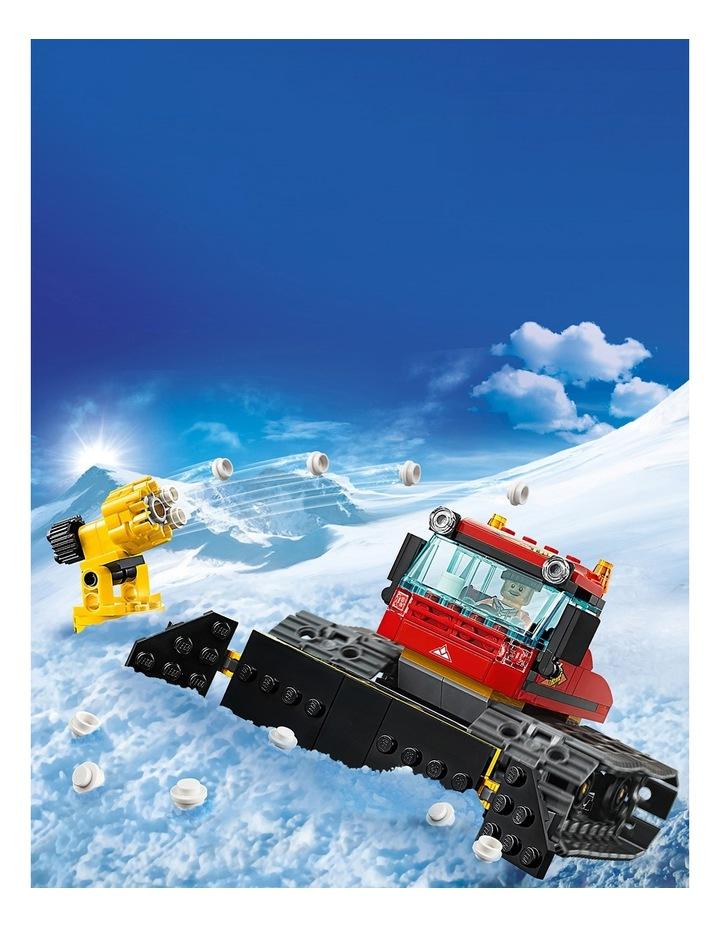 City Snow Groomer image 10