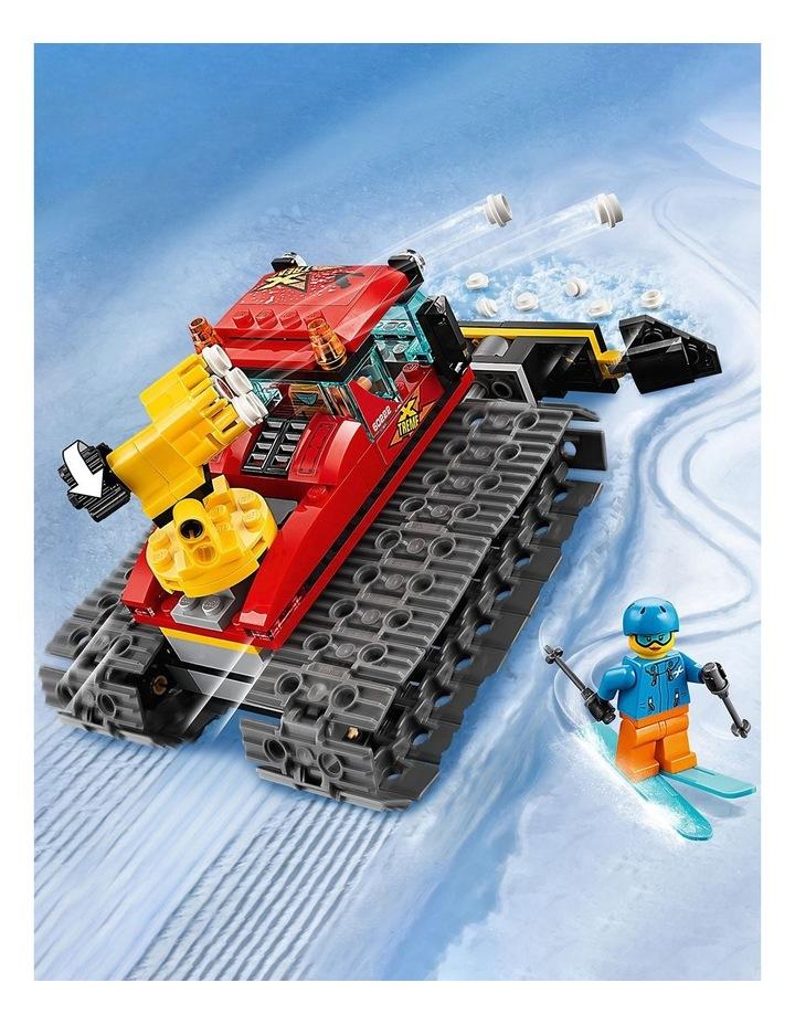City Snow Groomer image 11