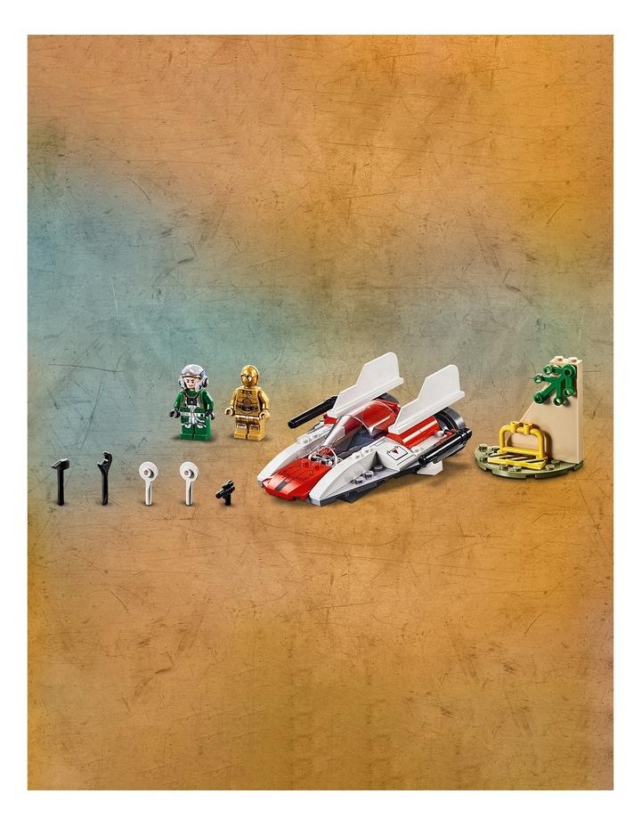 Star Wars Rebel A-Wing Starfighter image 5