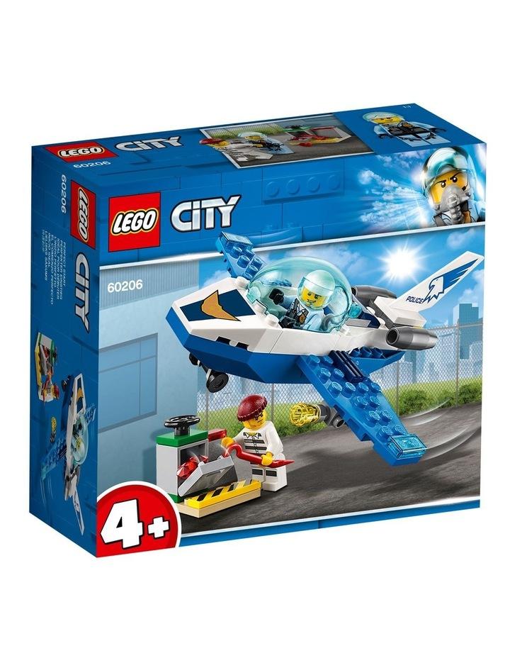 City Sky Police Jet Patrol image 1