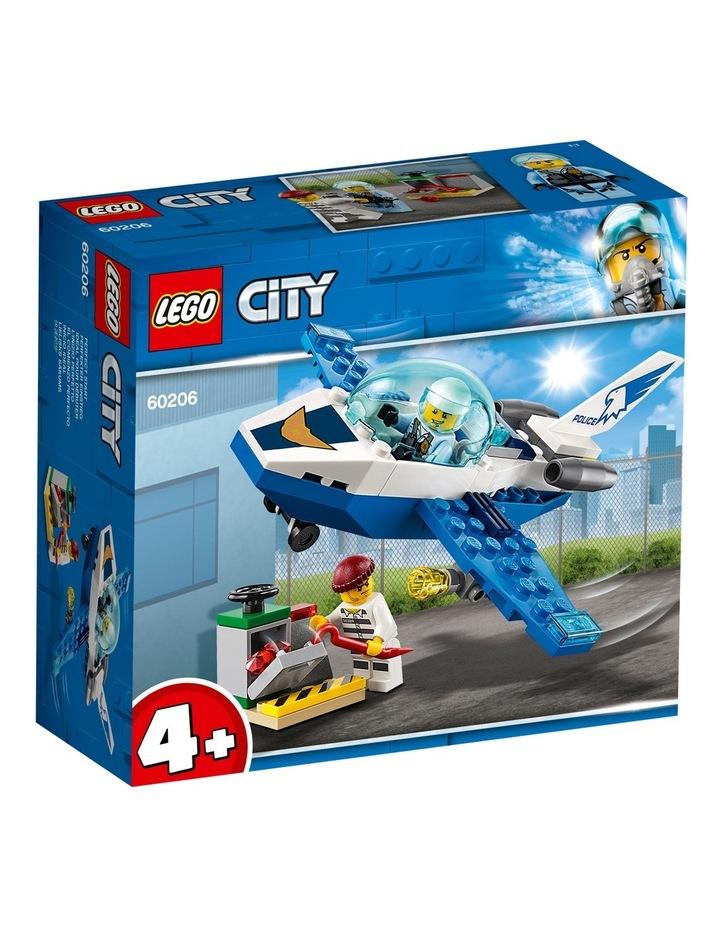 City Sky Police Jet Patrol image 2
