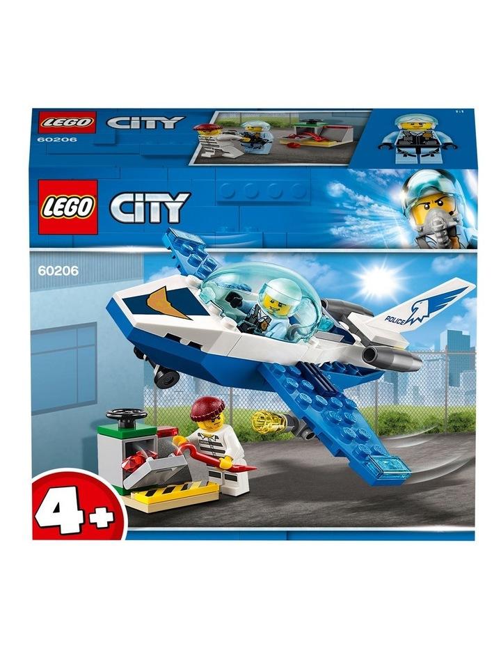 City Sky Police Jet Patrol image 3