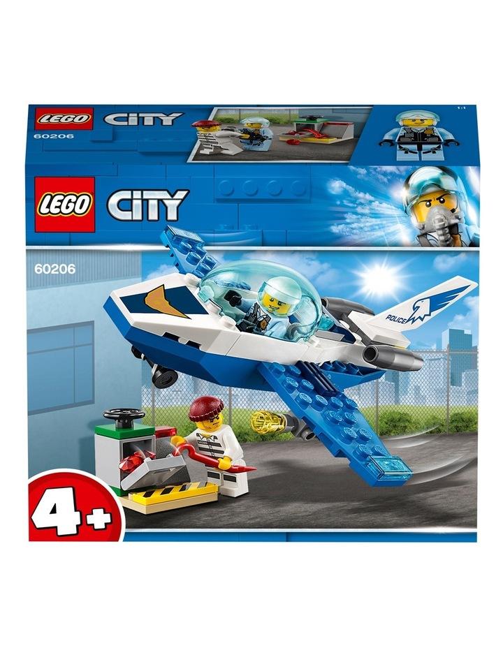 City Sky Police Jet Patrol image 4