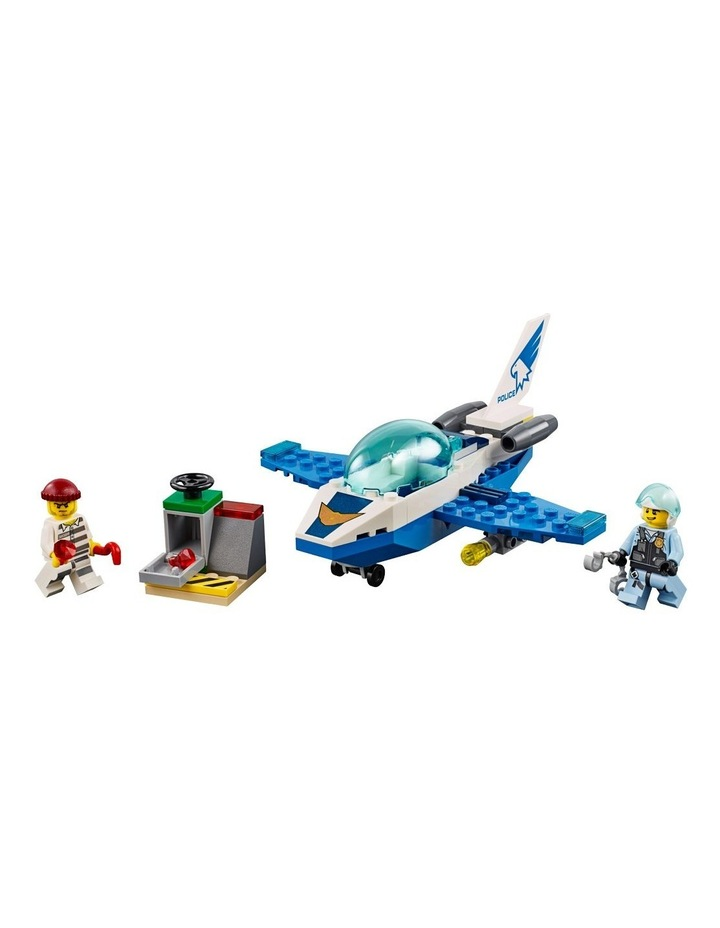 City Sky Police Jet Patrol image 5