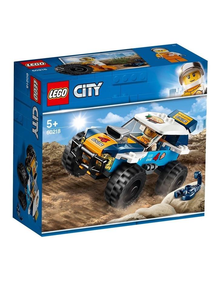 City Desert Rally Racer 60218 image 2