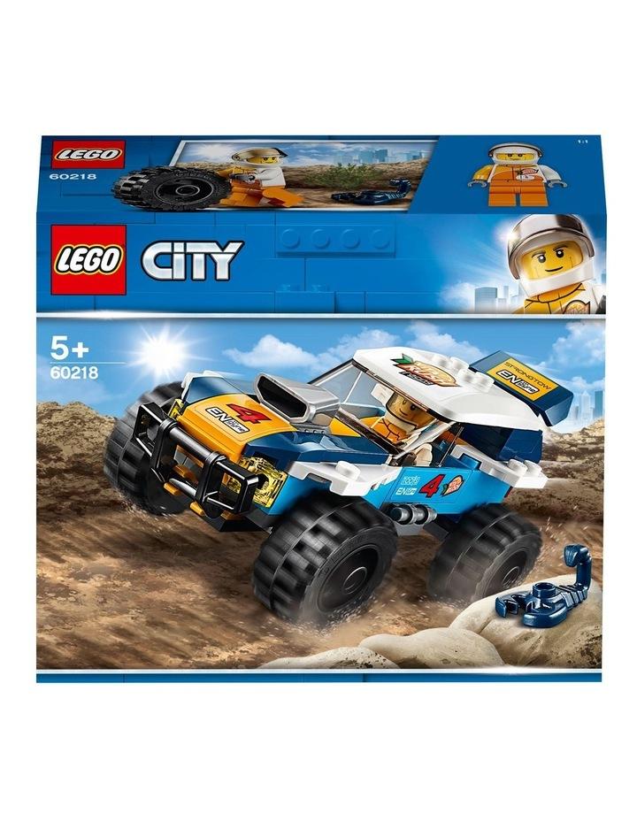 City Desert Rally Racer 60218 image 3