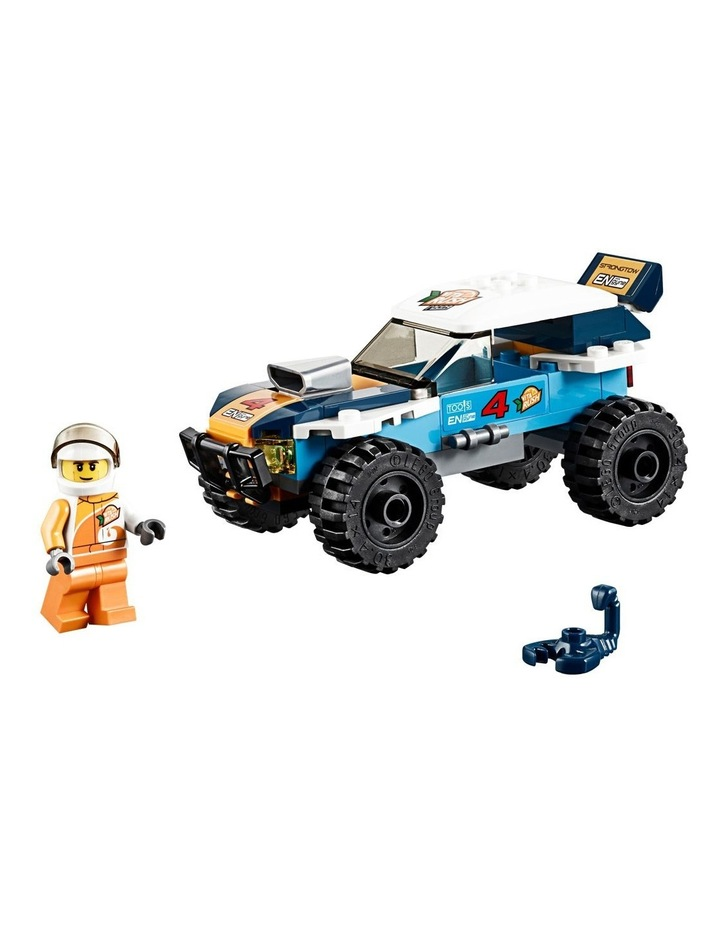 City Desert Rally Racer 60218 image 5