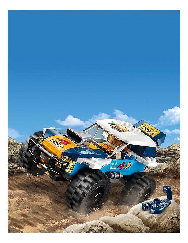 City Desert Rally Racer 60218 image 8
