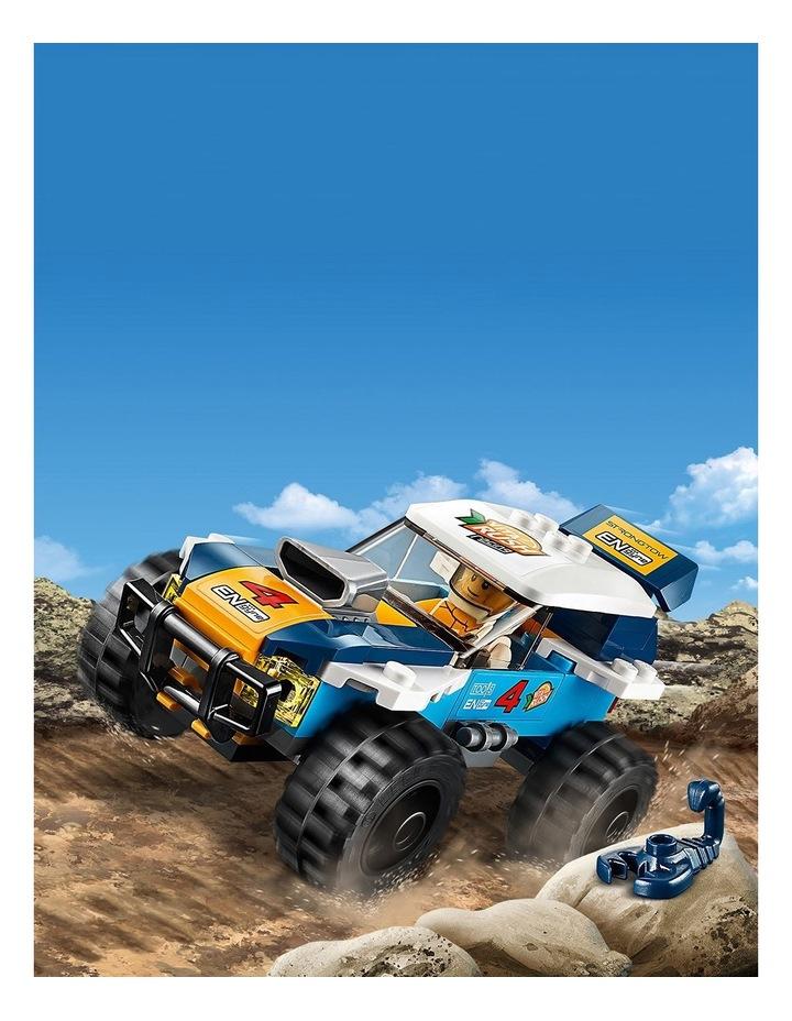 City Desert Rally Racer 60218 image 7