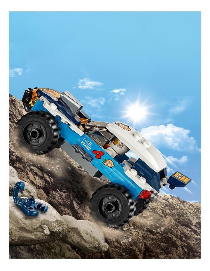 City Desert Rally Racer 60218 image 10