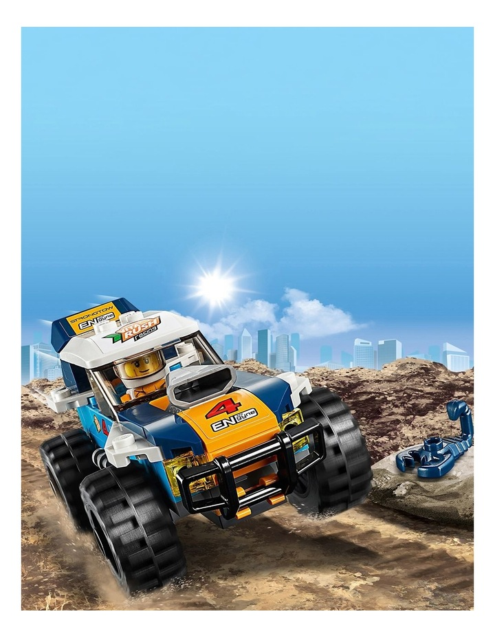 City Desert Rally Racer 60218 image 11
