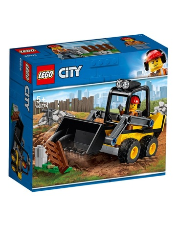 LEGO City | Lego Train, Arctic, Hospital & Mountain | MYER