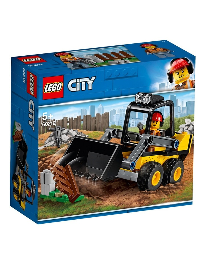 City Construction Loader image 1