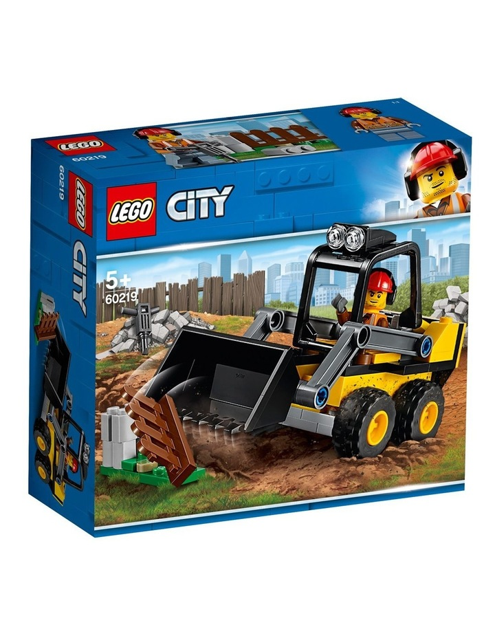 City Construction Loader image 2