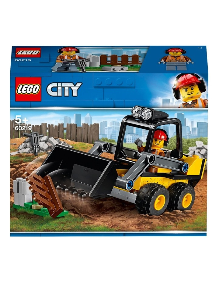 City Construction Loader image 3