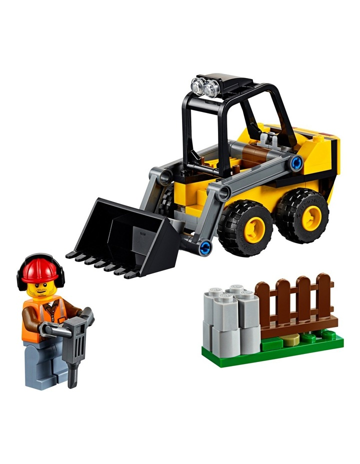 City Construction Loader image 6