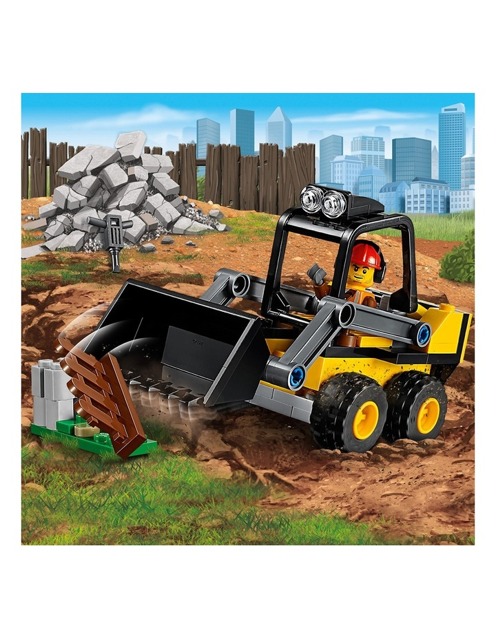 City Construction Loader image 8