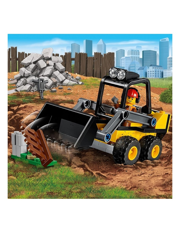 City Construction Loader image 7