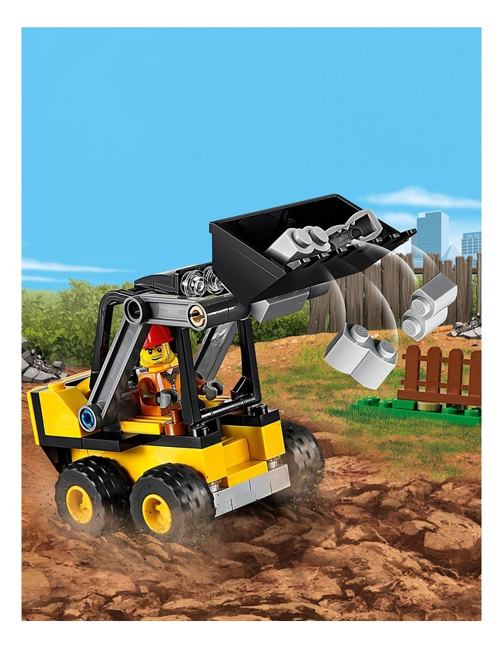 City Construction Loader image 12
