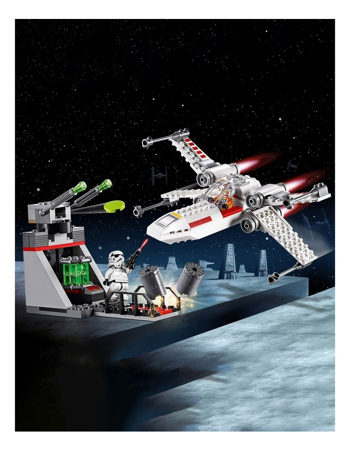Star Wars X-Wing Starfighter image 5