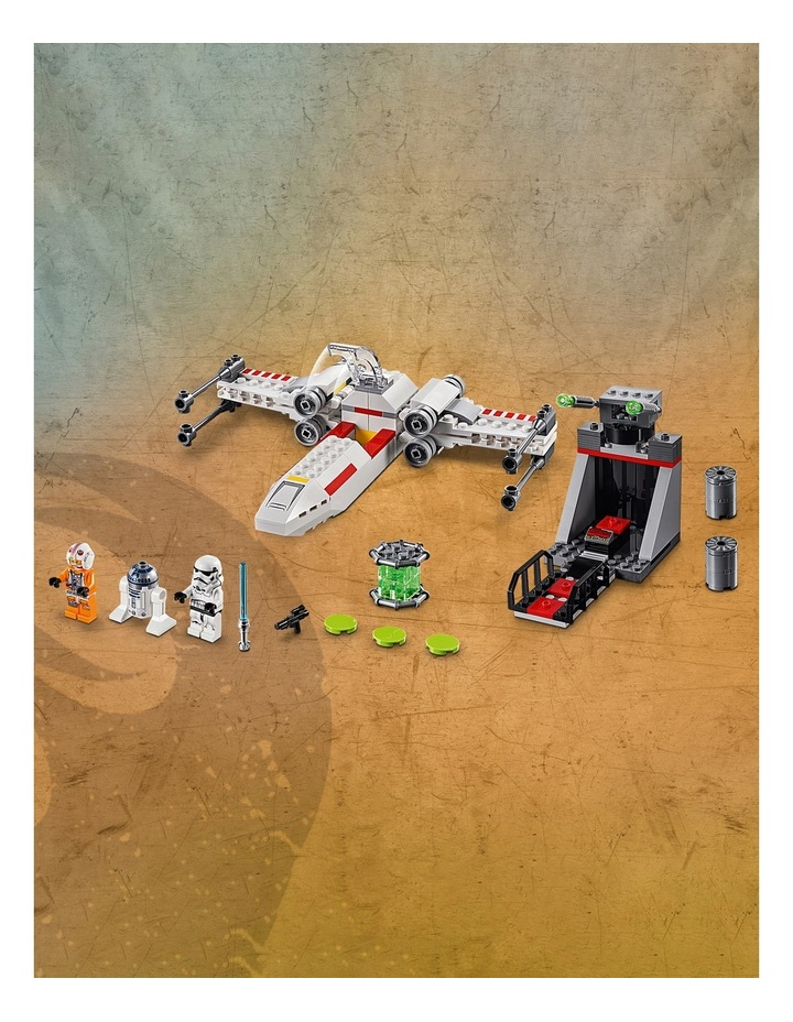Star Wars X-Wing Starfighter image 6