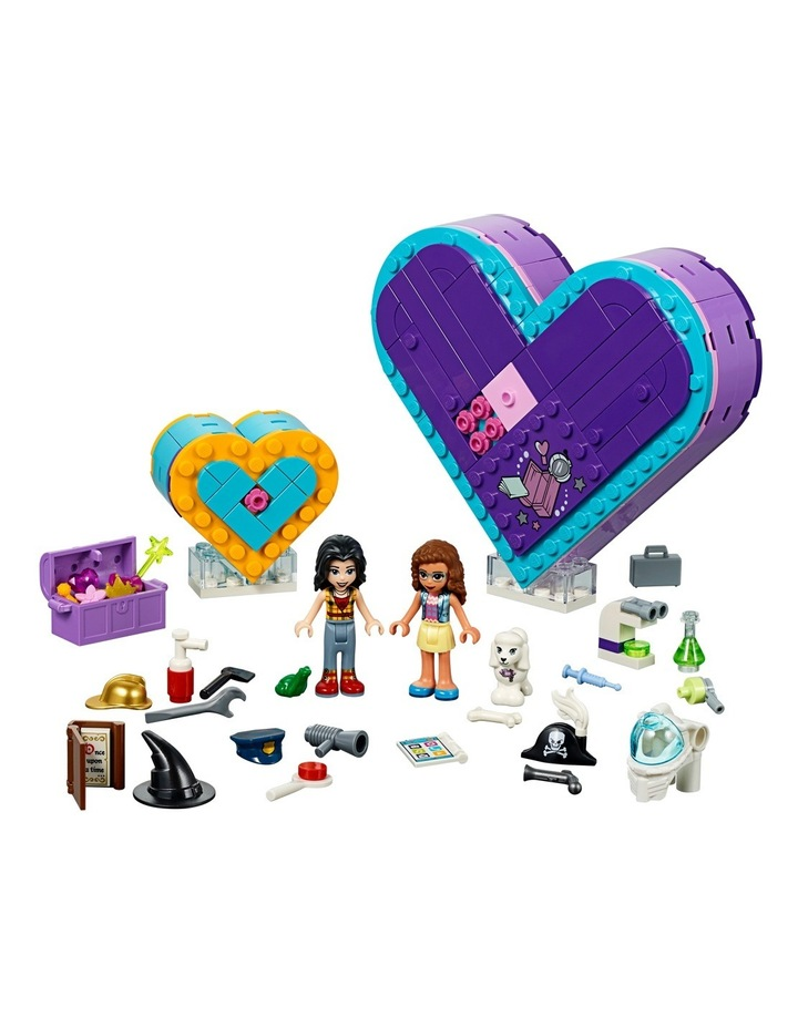 Friends Heart Box Friendship Pack image 6