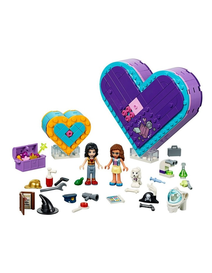 Friends Heart Box Friendship Pack image 5