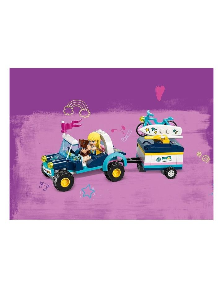 Friends Stephanie's Buggy & Trailer image 4